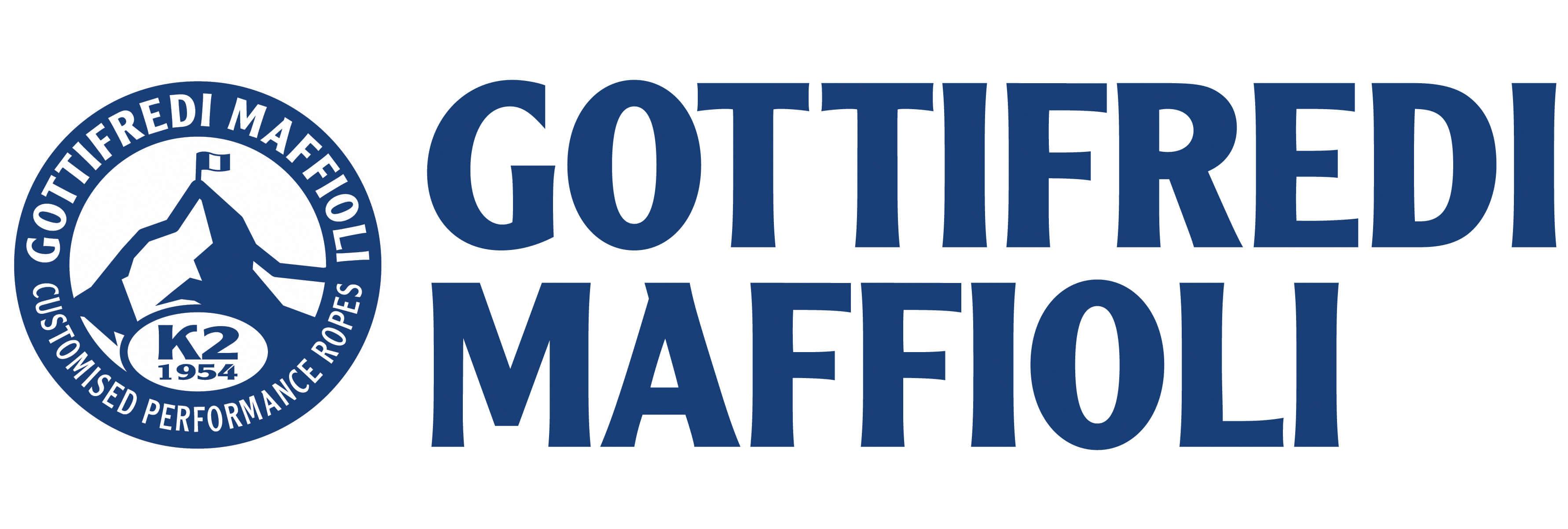 Gottifredi Maffioli's logo